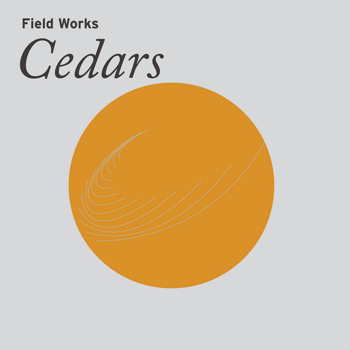 Field Works - 'Cedars' Reaction | Opinions | LIVING LIFE FEARLESS