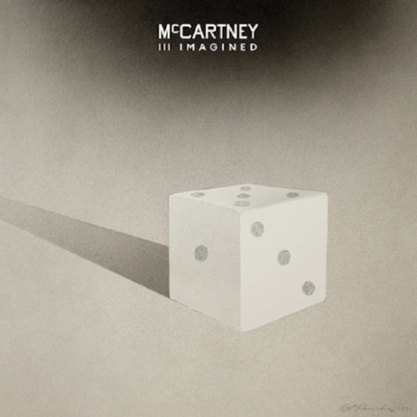 A Paul McCartney covers album will be curated by McCartney himself | News | LIVING LIFE FEARLESS