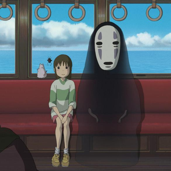 A classic Studio Ghibli movie is being turned into a stage play | News | LIVING LIFE FEARLESS