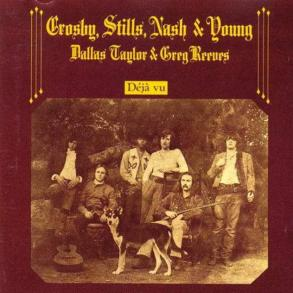 Crosby, Stills, Nash & Young's seminal album 'Deja Vu' gets the deluxe treatment | News | LIVING LIFE FEARLESS