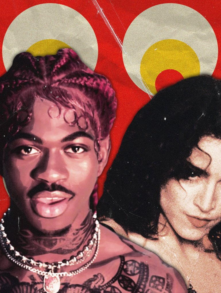 Sorry Lil Nas X, but Madonna Did it First | Opinions | LIVING LIFE FEARLESS