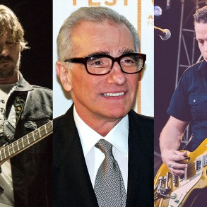 Country music stars, Jason Isbell & Sturgill Simpson, to star in the new Scorsese Movie | News | LIVING LIFE FEARLESS