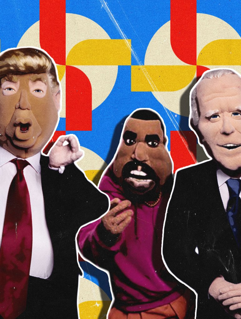 In Praise of 'Let's Be Real,' the Unheralded Puppet Sketch Comedy Show   Opinions   LIVING LIFE FEARLESS
