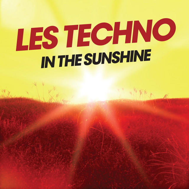 """Les Techno - """"In The Sunshine"""" Reaction 