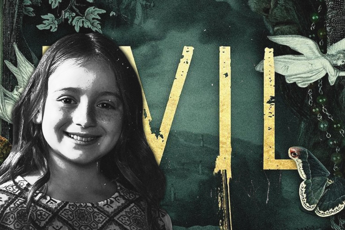 Rising Actress Skylar Gray Talks To Us About Season 2 Of 'Evil' | Hype | LIVING LIFE FEARLESS