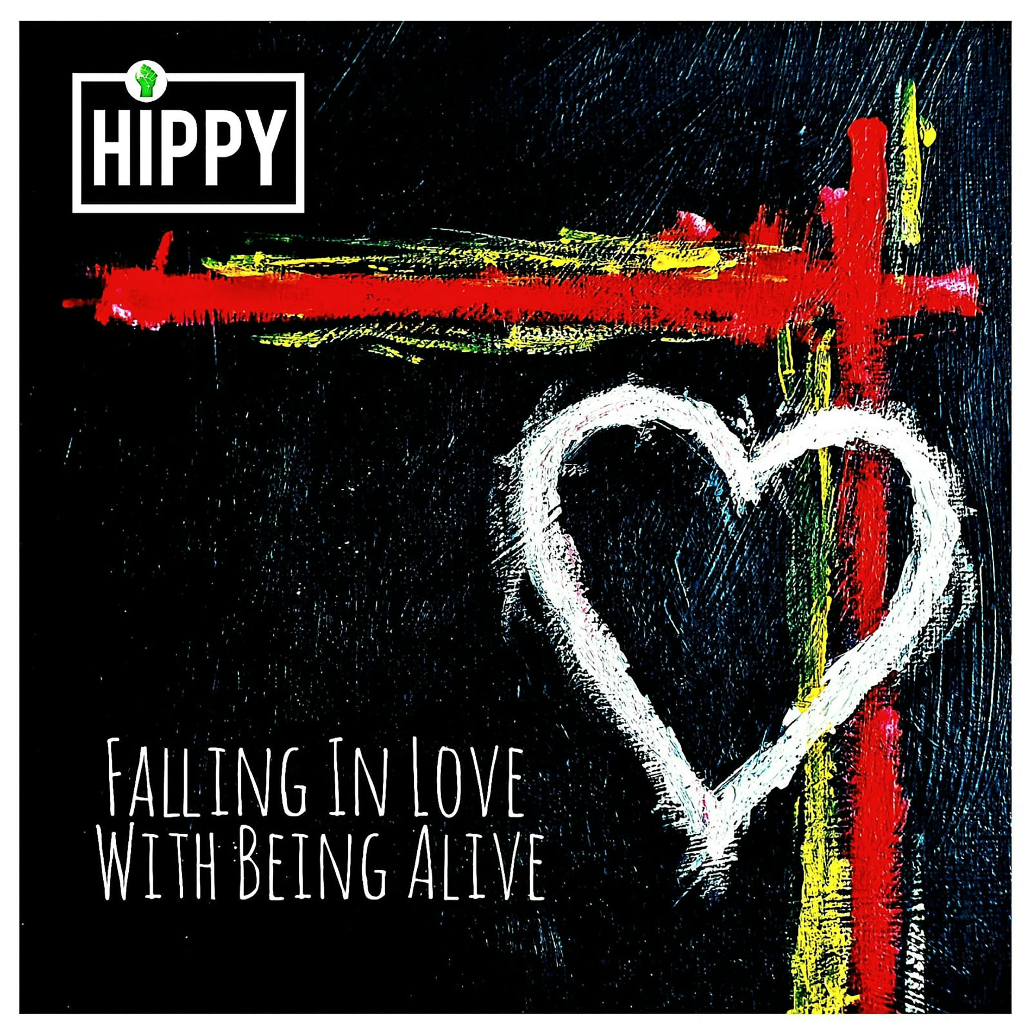 Hippy - 'Falling In Love With Being Alive' Reaction | Opinions | LIVING LIFE FEARLESS