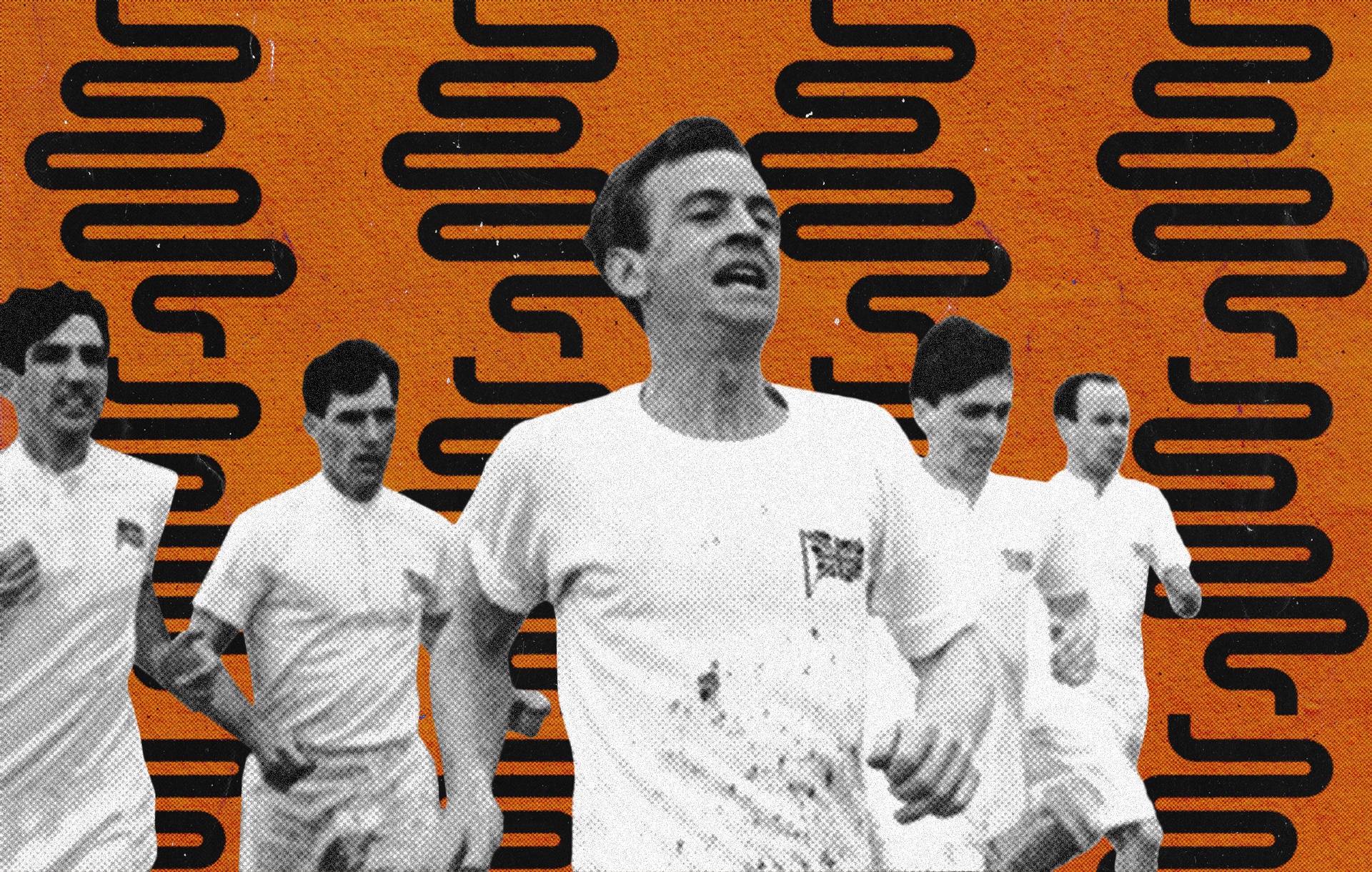 40 Years Later: 'Chariots Of Fire' Was More Than Just An All-Time Great Theme Song | Features | LIVING LIFE FEARLESS