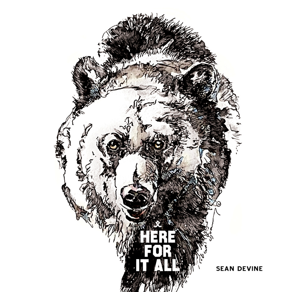 Sean Devine - 'Here For It All' Reaction   Opinions   LIVING LIFE FEARLESS