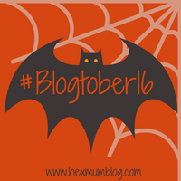 #Blogtober 2016 – Day 30: A Letter To Someone