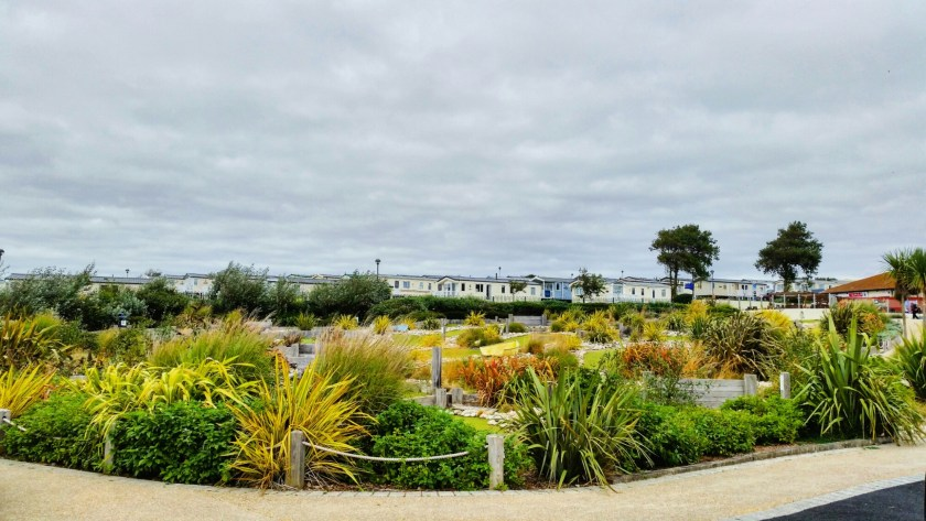 Caravan park, Weymouth, Dorset, England, holidays, places to go, review, Living Life Our Way, environment