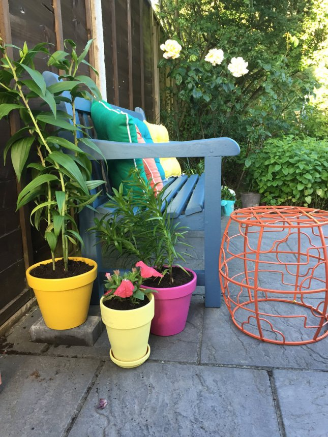 rattan direct, gardening, livinglife our way, outdoors, garden, green living