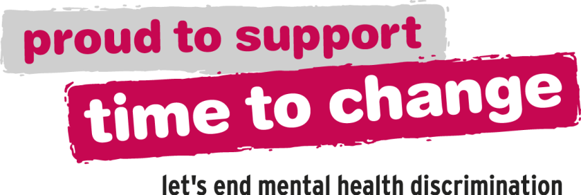 Time To Change, Mental Health, #timetotalk, mental illness, Living Life Our Way