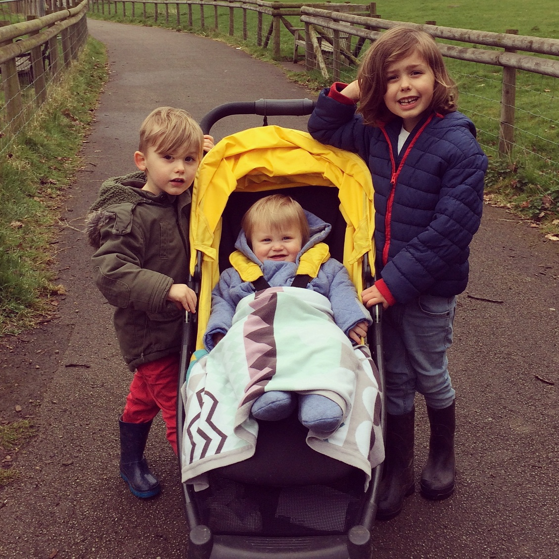 100 Days of Home Ed #LoveHomeEd – Day 46 (They Grow So Quick)