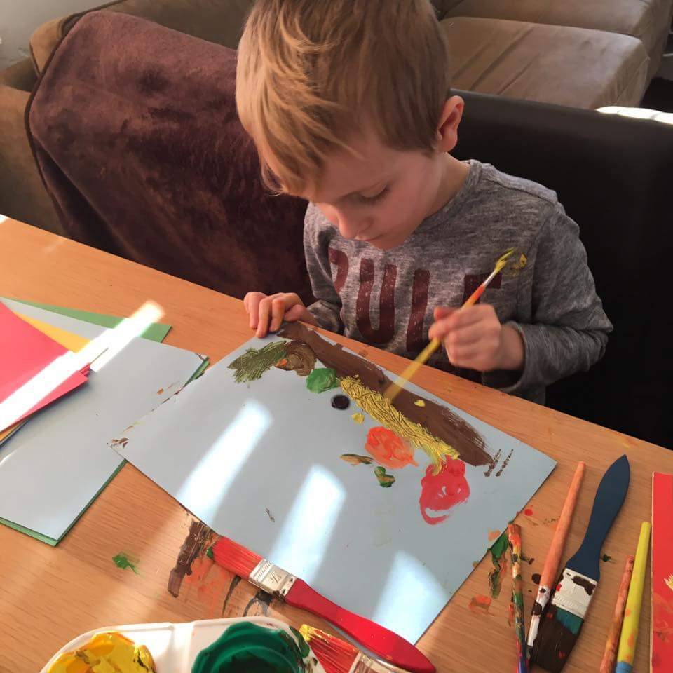 100 Days of Home Ed #LoveHomeEd – Day 38 (Rebecca)
