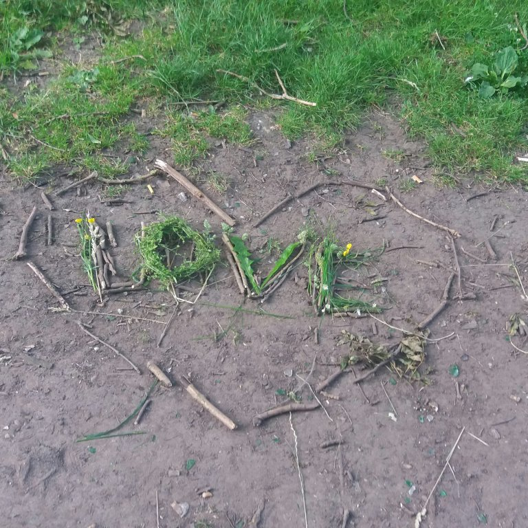 love nature, grow eat gift, get outside, outdoors, 30 days wild, #30dayswild, #staywild, #livinglifewild