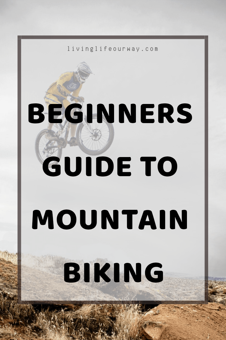 Beginners Guide To Mountain Biking with Halfords