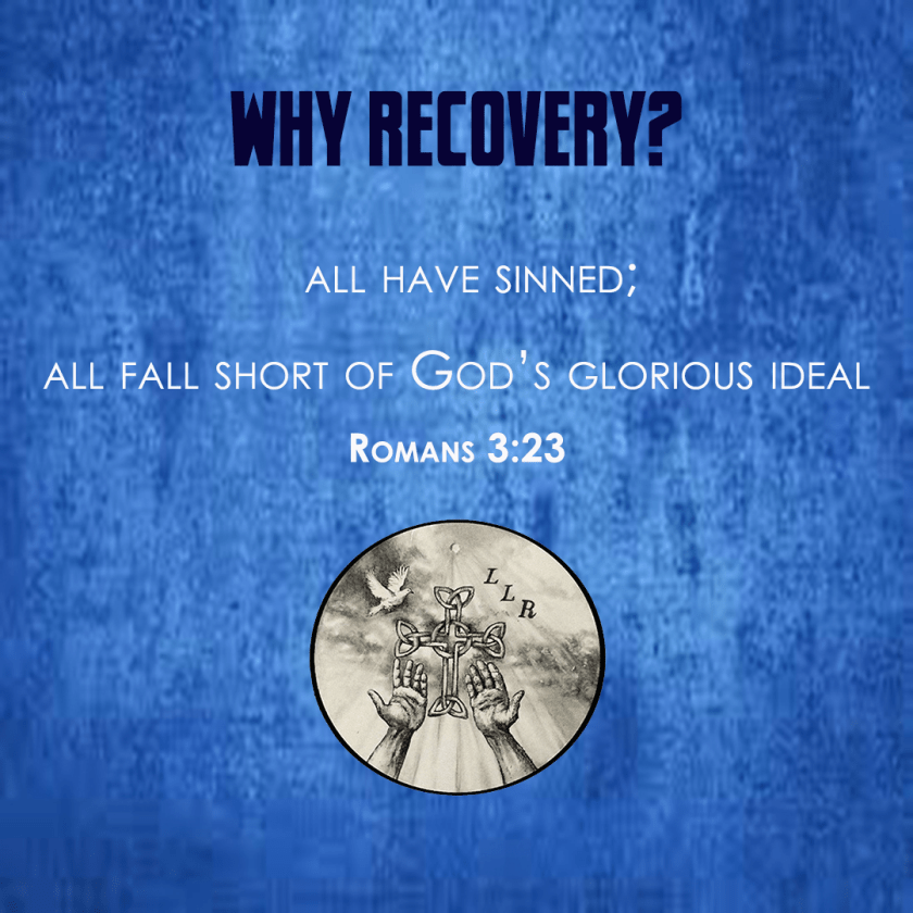 Why Recovery