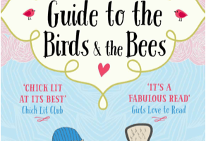 Book Review | A Girl's Guide to the Birds and the Bees