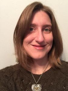 Author Interview | Tracy Krimmer