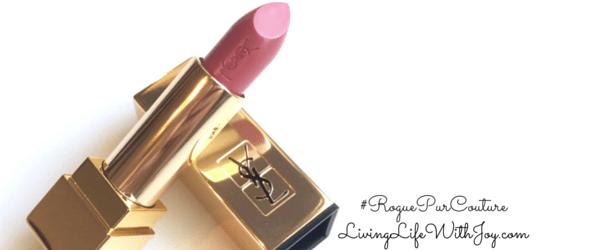 #09 rose stiletto