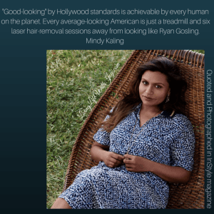 Quote | Mindy Kaling