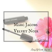 Marc Jacobs - Velvet Noir