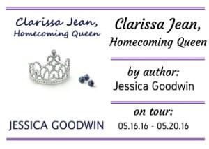 Interview – Clarissa Jean, Homecoming Queen