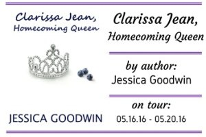 Interview – Clarissa Jean, Homecoming Queen