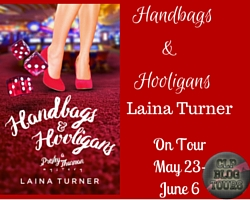 Handbags& Hooligans CLP Tours