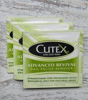 Cutex Remover Pads | Arielle Deltoro