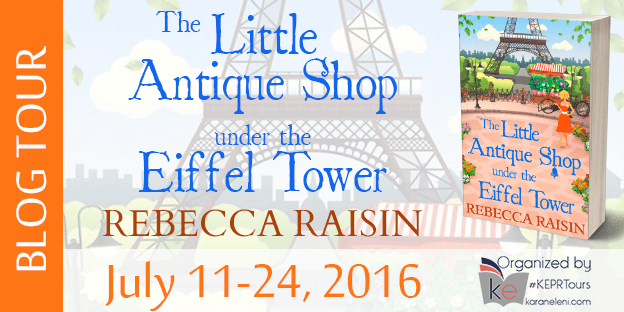 RebeccaRaisin-LittleAntiqueShop-BlogTourBanner