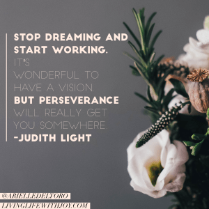 Judith Light Quote