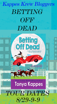 BETTING OFF DEAD MINI BANNER