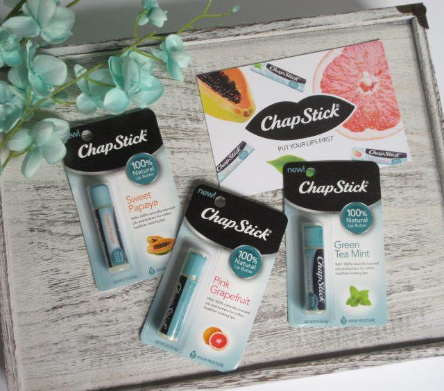 Chapstick VoxBox
