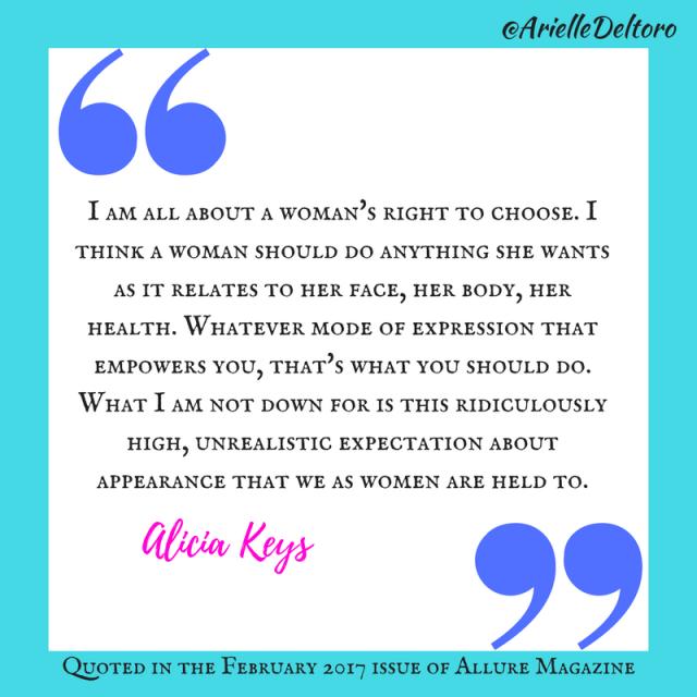 alicia-keys-allure-quote