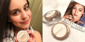Beauty Review – Maybelline Dream Cushion