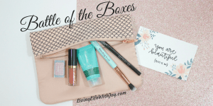 Battle of the Boxes: January – March 2017