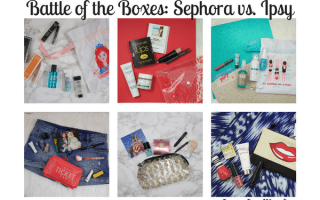 Battle of the Boxes: April – June 2017