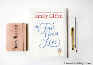 Review – First Comes Love