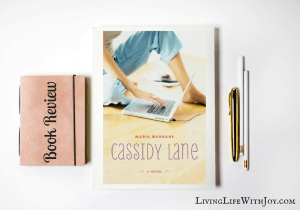 Review – Cassidy Lane