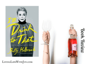 Review – I'll Drink to That