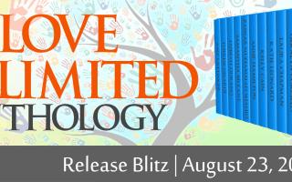 Release Blitz! Love Unlimited Anthology