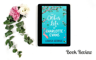 Book Review – The Other Life of Charlotte Evans