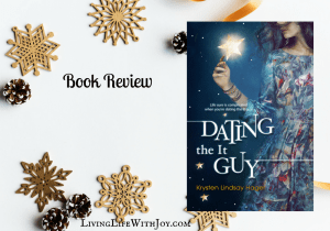Book Review & Author Interview – Dating the It Guy