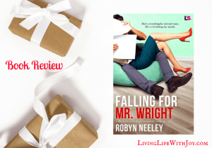 Book Review – Falling for Mr. Wright