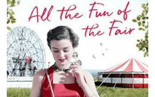 All The Fun of the Fair: Review & Author Guest Post