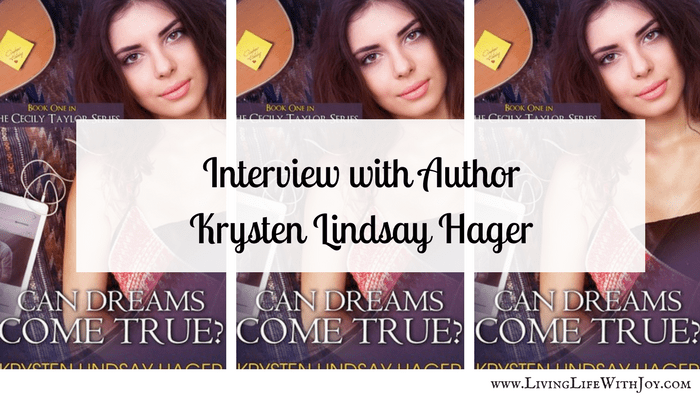 Can Dreams Come True: Author Interview