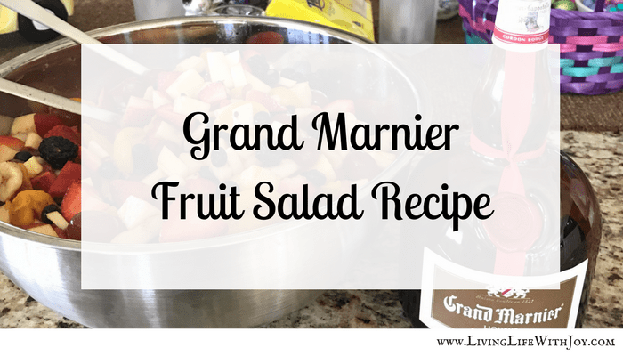 Recipe: Fruit Salad