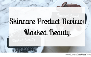 Review: Masked Beauty