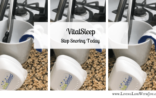 VitalSleep: A New Way to Stop Snoring